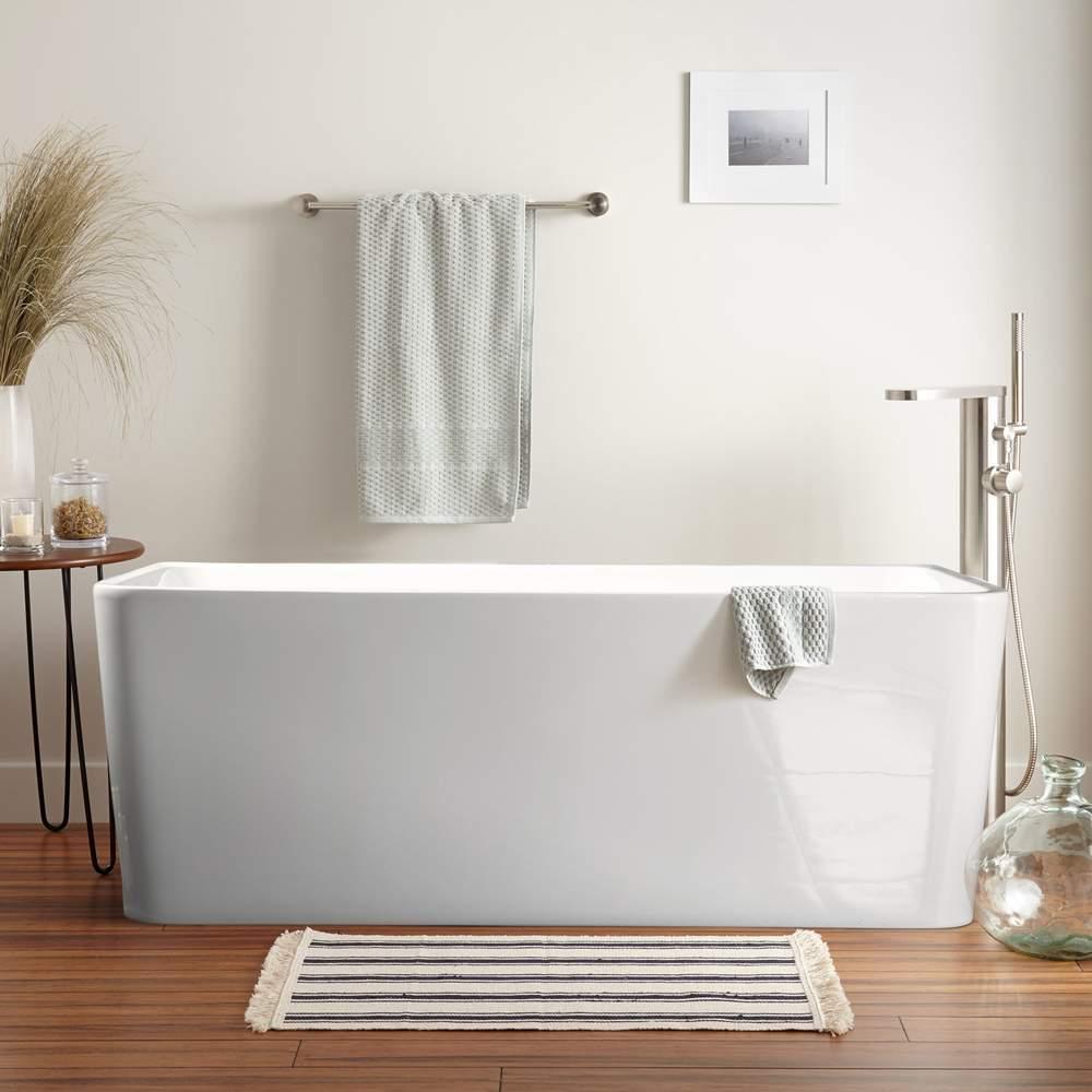 Til voksne badekar Oppusteligt badekar
